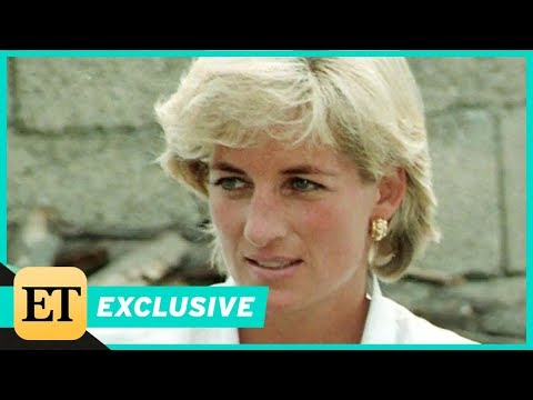 Princess Diana's Psychic on Whether Prince Harry's Mom Would Approve of Meghan Markle (Exclusive)