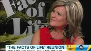 The Facts of Life Reunion on GMA
