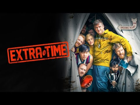 Extra Time | UK Trailer | 2019 | Comedy