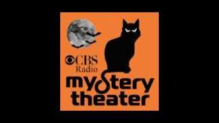 CBS Radio Mystery Theater: The Return of the Moresby