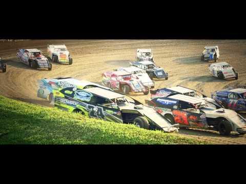 Deer Creek Speedway 2014