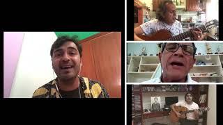Video: Los Nocheros te cantan: quédate en casa