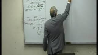محاضرة 7: تحليل العلاقة بين التكلفة والحجم والربح - 3 (نقطة التعادل)