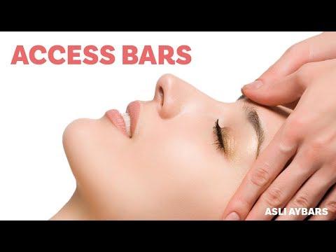 ACCESS BARS YAPTIRDIM! - Access Nedir? Access Bars Ne Fayda Sağlar? | Aslı Aybars  #32Nokta