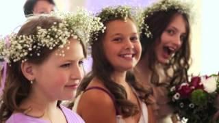 Организация VIP свадьбы в Летнем дворце Санкт-Петербург - агентство НД.Про(, 2016-01-24T22:35:12.000Z)