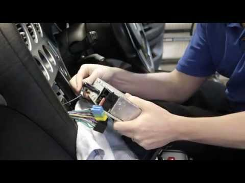 AutoDAB: Alfa Romeo 159 DAB-AR2 Installation Guide - YouTube on