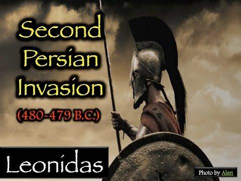 Second Persian Invasion (Thermopylae)