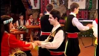 Dansuri Grecesti - Ansamblul Elpis - I Trata Mas I Kourelou