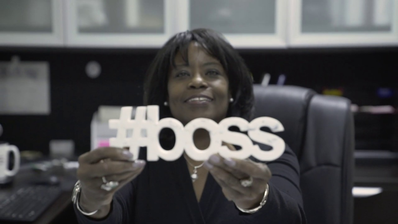 Lenora Payne - Technology Group Solutions CEO - YouTube