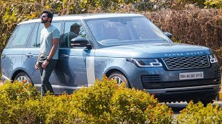 Range Rover Vogue - Crazy Attention To Detail - Part 1 | Faisal Khan
