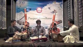 Project Gandharv-Eenu Bedali-Kannada Bhajan by Shreepad Hegde