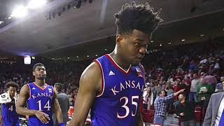KU Sports Extra: Sooner Stumble