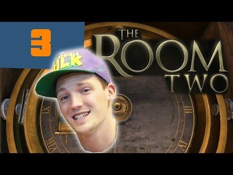 Die Zeit rennt! - The Room Two Let´s Play #003 [GERMAN]