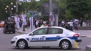 استكمال الاستعدادات للانتخابات البرلمانية التركية