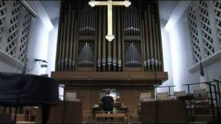 Moar Ghosts N Stuff: Pipe Organ cover