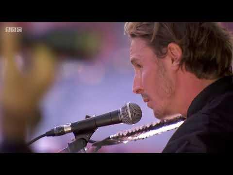 Ben Howard - Glastonbury Festival 2015 Full Show