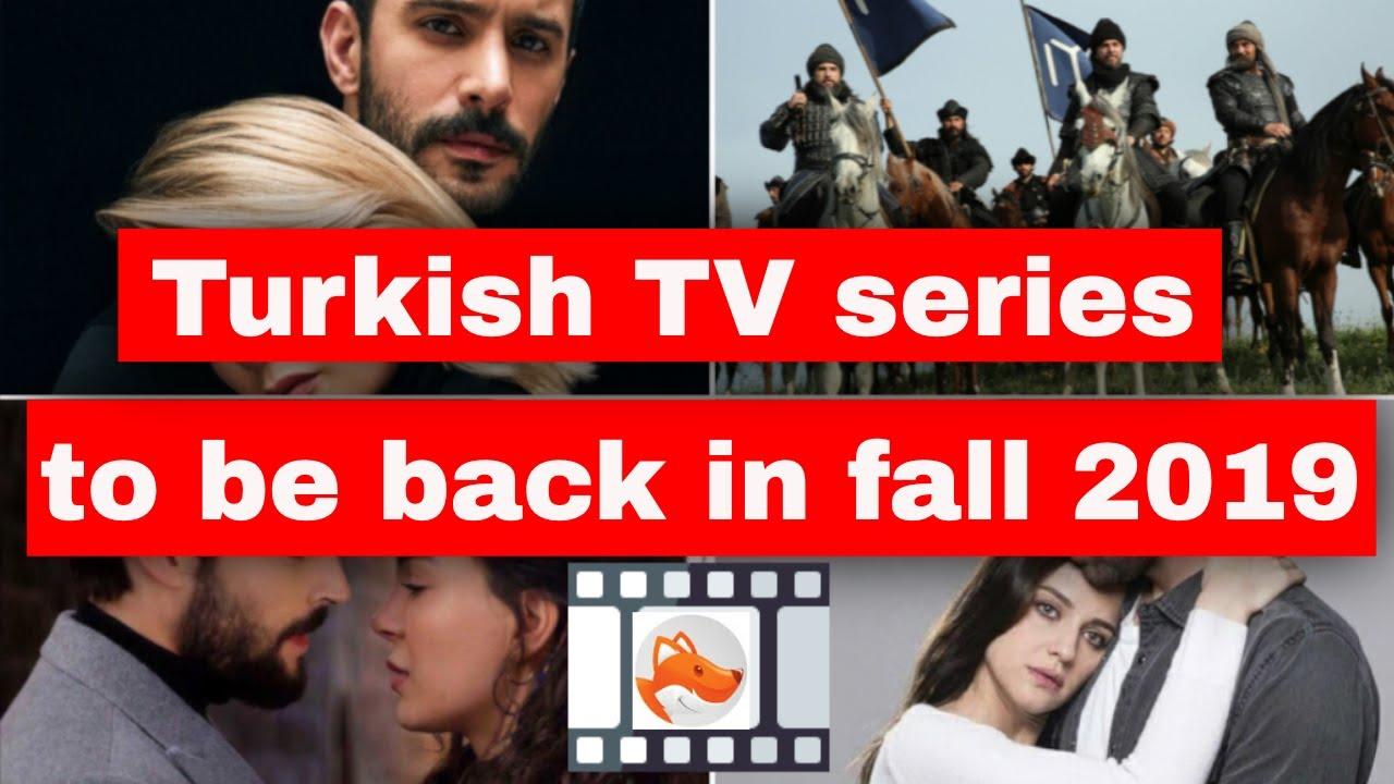 Halka Turkish Series Release Date