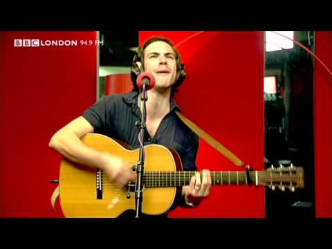 Jack Savoretti - Knock Knock (Live on the Sunday Night Sessions on BBC London 94.9)