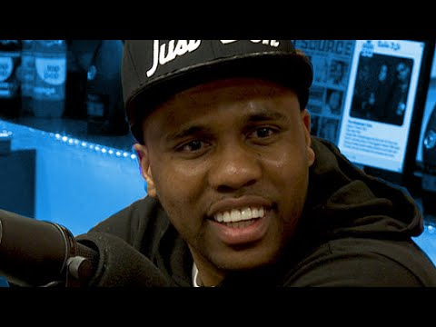 Consequence Interview at The Breakfast Club Power 105.1 (03/14/2016)
