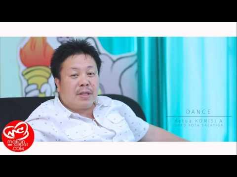 TESTIMONI Bpk Dance Ishak Calon Walikota Salatiga