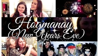 HOGMANAY (Scottish New Years Eve)
