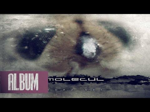 Molecul - Боли.Net (2008) [Cybercore/Nu Metal]