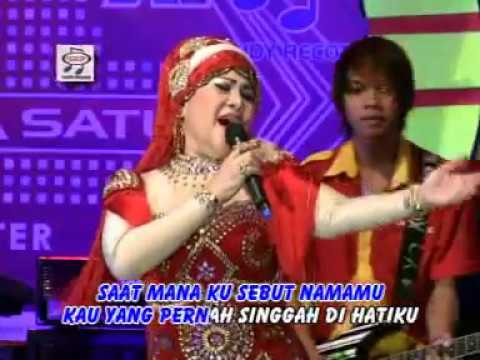 Elvy Sukaesih - Di Telan Alam ( Official Music Video )