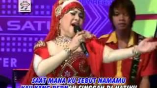 Elvy Sukaesih - Di Telan Alam ( Official Music Video )