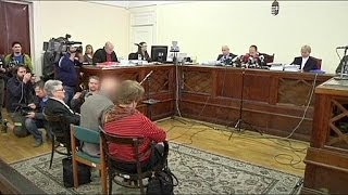 Венгрия: экс-министра МВД обвиняют в подавлении восстания в 1956 году