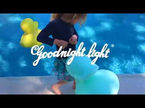 DUCK DUCK LAMP By Goodnight Light