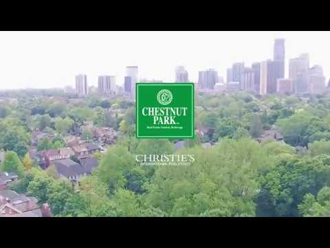 Lytton Park | My Toronto Neighbourhood