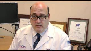 Part II - Ovarian Cancer: A Doctor