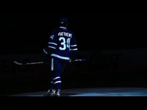Toronto Maple Leafs Centennial Season (2016-2017)
