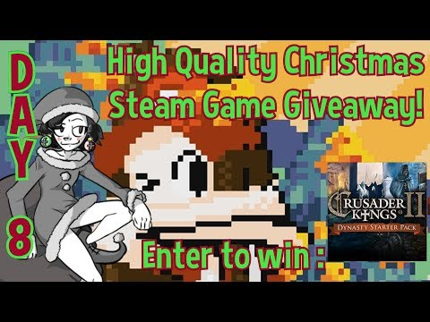 🎮 Pizza Time Explosion + Day #8 of HQC Giveaways! - Drawing over, grats to the winner! - |
