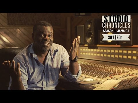 STUDIO CHRONICLES - Jamaica: Harry J Recording Studio (Episode 1/5)