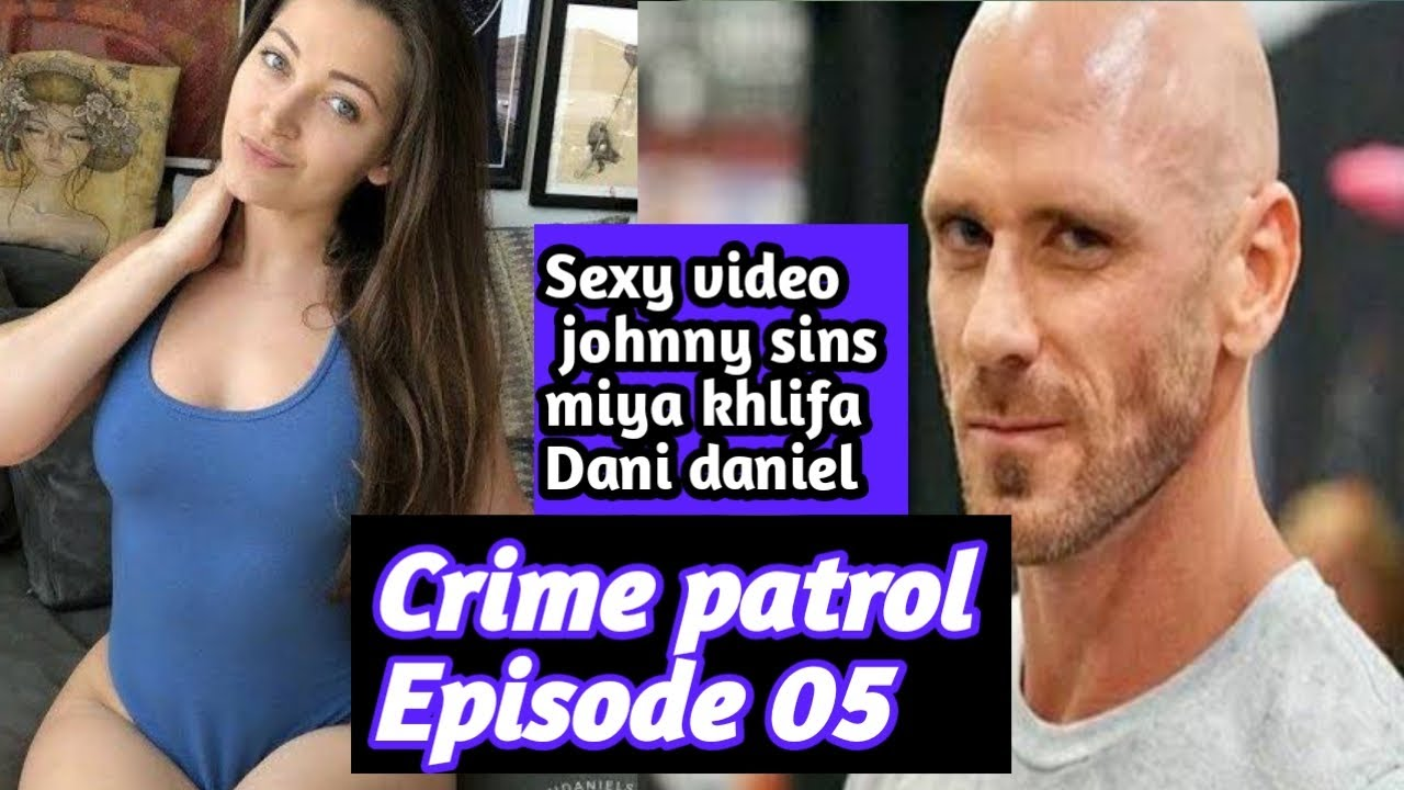 Crime patrol Episode 05 || Hot 🔞 video || Miya khlifa