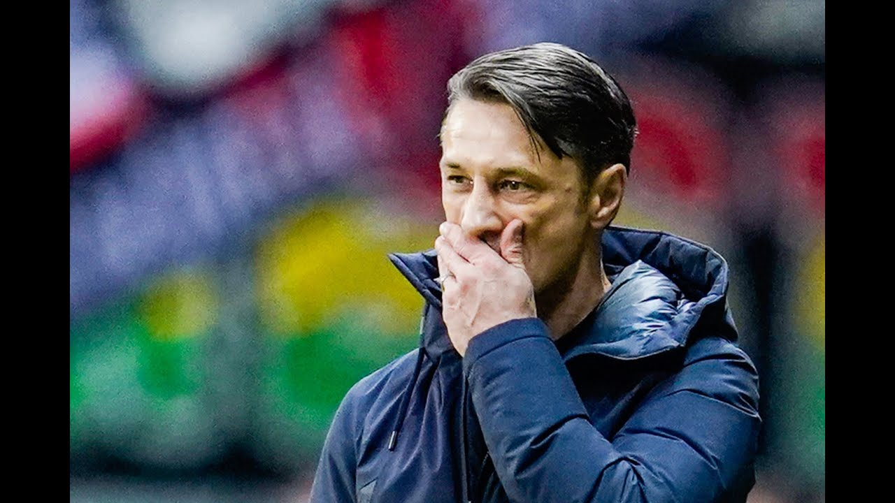 Image result for images of BREAKING: Bayern Munich Sack Coach Kovac