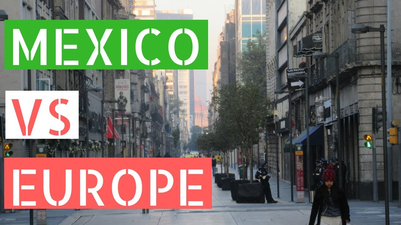 europeans visit mexico Explore europe holidays and discover the best time and places to visit | there simply is no way to tour europe and not be awestruck by its scenic beauty, epic history and dazzling artistic and culinary diversity.
