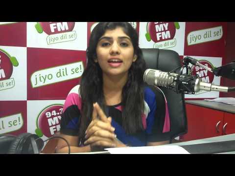 RJ Shruti - 94.3 MY FM
