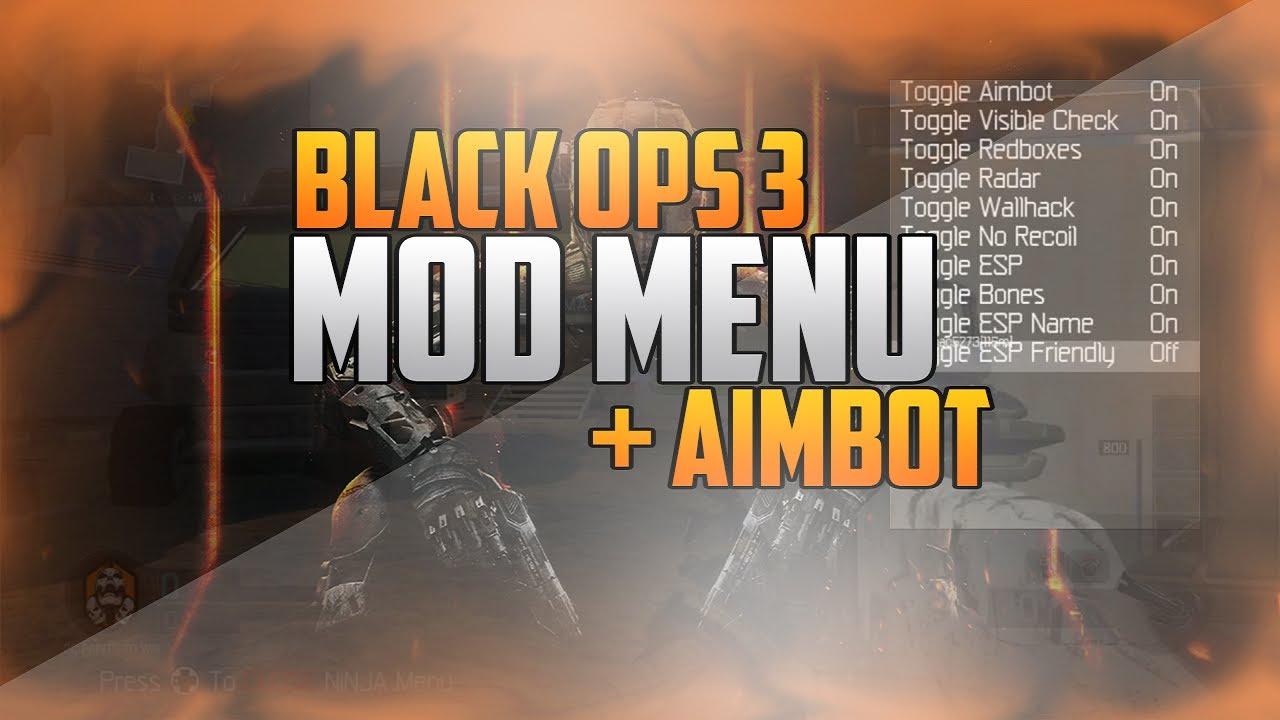 xbox one mod menu download bo3