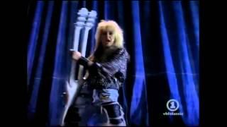 Ozzy Osbourne Close My Eyes Forever With Lita Ford Legendado