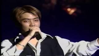 99년 젝스키스 콘서트 영상(Last)