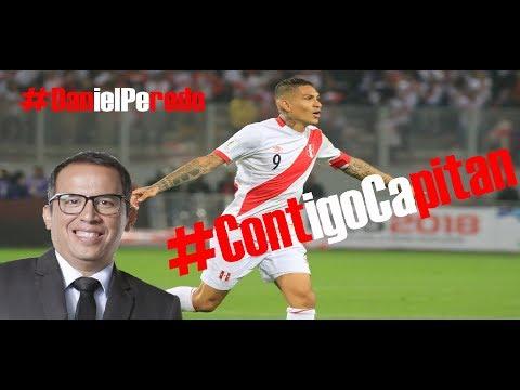 BCP #Contigo capitan-Contigo aprendí (cover) Platinium  #DanielPeredo