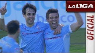 Resumen de Celta de Vigo (2-2) FC Barcelona - HD