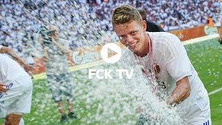 GOAL SHOW: Kasper Kusk