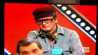 Match Game '79 - Nipsey Russell is the center of the question