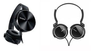 Sony MDR-XB450AP kulaklık incelemesi