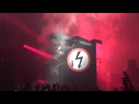 """Marilyn Manson - """"Antichrist Superstar"""" (Live in San Diego 10-26-15)"""