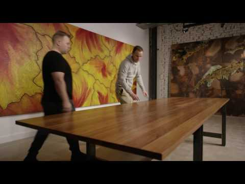 HP OfficeJet Pro 8700 Testimonial at Sawdust Bureau, Melbourne