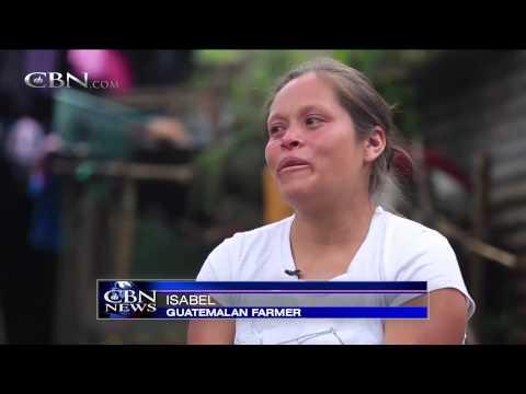Organic Farming Revolutionizing Guatemala Communities